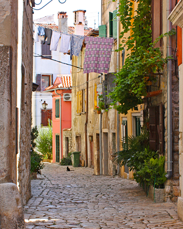 WORTHY JOURNEY: CURATED TRAVELS | ITALY & CROATIA
