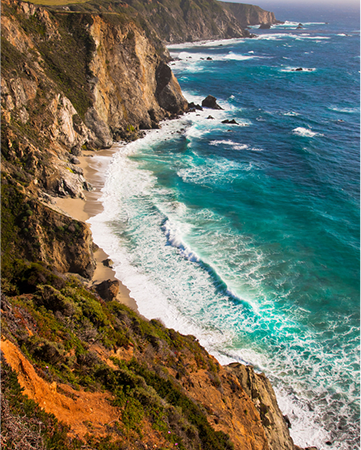 WORTHY JOURNEY: CURATED TRAVELS | PACIFIC COAST HIGHWAY